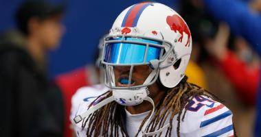 Patriots cornerback Stephon Gilmore preaches patience after first day of camp