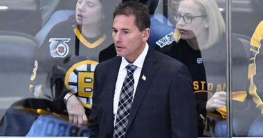 Anderson: Bruce Cassidy has communication, veterans to help prospects ease into NHL