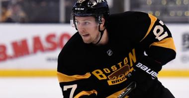 Bruins reportedly re-sign Austin Czarnik to 1-year deal