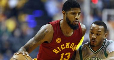 Report: Celtics could have Paul George deal in place if Gordon Hayward signs