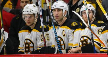 Anderson: Why do the Bruins seem content with their defense?