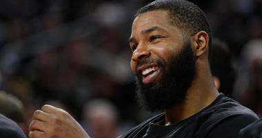 Marcus Morris will miss first 10 days of regular season