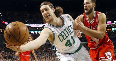 Celtics expected to move on from Kelly Olynyk
