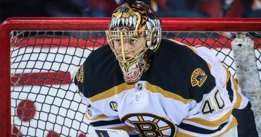 Anderson: Tuukka Rask should have made NHL Network's list of Top 10 goaltenders