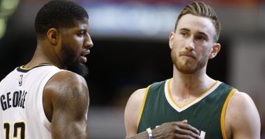Celtics going all-in on Gordon Hayward-Paul George combo this summer