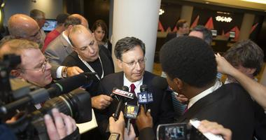 Tom Werner on OMF says relationship between Red Sox and Yankees is 'frosty'