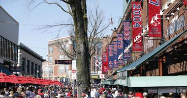 Reimer: In Yawkey Way debate, Boston's black community holds only voice that matters