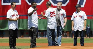 Red Sox announce 2018 Hall of Fame inductees