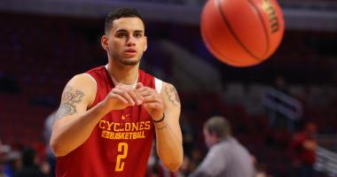 Report: Celtics, Abdel Nader agree to deal