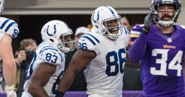 Christian Fauria on Not Sunday podcast: I'm not giving up on Dwayne Allen