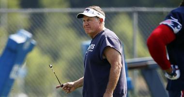 Hannable: Expect Bill Belichick to be harder on his team than ever this preseason