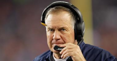 Bill Belichick on DHK explains why he's in no rush to play game in Mexico City again