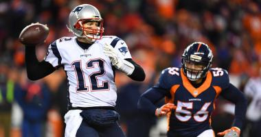 Football Outsiders analyst  thinks Tom Brady is a system quarterback