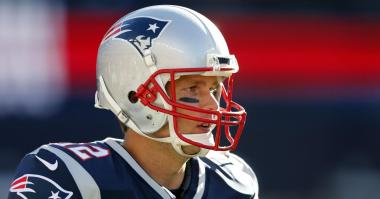 Tom Brady 'excited' to play in Mexico City vs. Raiders