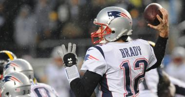 Patriots 27, Steelers 24: New England shocks Pittsburgh, wins AFC East, takes control of conference