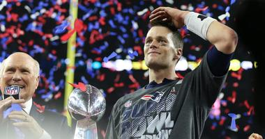 Hannable: Put away those 28-3 t-shirts and jokes because Super Bowl LI means nothing this week