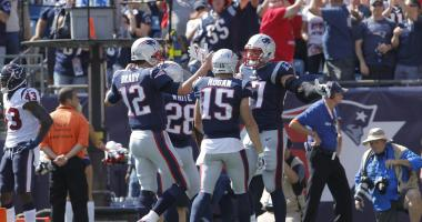 Patriots 36, Texans 33: 10 observations from comeback win