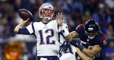 Human hot air balloon Doug Gottlieb thinks everyone is being too easy on Tom Brady