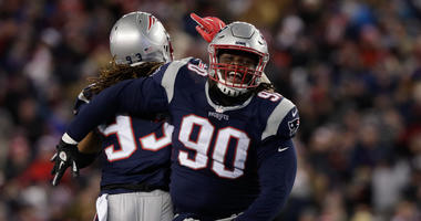 20 most important Patriots in 2017: No. 20, Malcom Brown