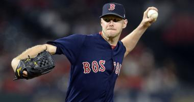 Red Sox 6, Angels 2: Is Chris Sale better than we expected?