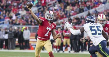 Devin McCourty admits he isn't surprised Colin Kaepernick is still unsigned