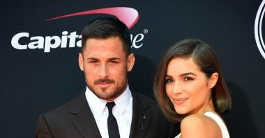 Danny Amendola is now a professional model