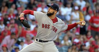 David Price to Dennis Eckersley on team plane few weeks back: 'Get the [expletive] out of here'