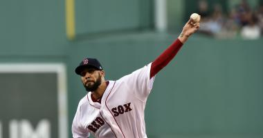 Report: David Price will 'likely' miss start Friday at Fenway Park with forearm issue