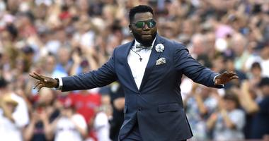 David Ortiz explains why it's important to finally replace David Ortiz