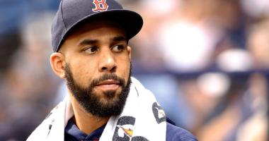 David Price activated, will be a reliever for Red Sox