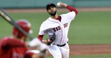 Angels 6, Red Sox 3: Taking stock of David Price