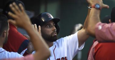 Red Sox 5, Blue Jays 1: Has offense broken out of slump?