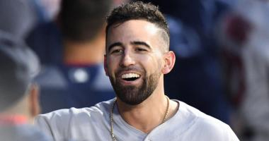 Can Deven Marrero help Red Sox reel in Eric Hosmer?