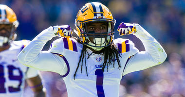 Mel Kiper explains why he has Patriots drafting LSU CB Donte Jackson, other options at No. 31 overall