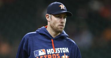 Red Sox claim Doug Fister off waivers