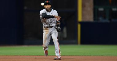 Report: Eduardo Nunez on Red Sox radar as team 'desperately' looks for 3B help