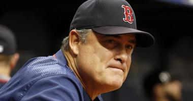 John Farrell releases statement after being fired: 'I have enjoyed every moment of this job - its peaks and its valleys'