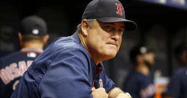 John Farrell on D&H: Dave Dombrowski 'will do anything to upgrade us'