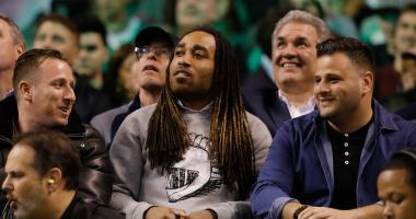 Stephon Gilmore appears excited to play in primetime games with Patriots