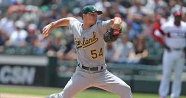 Report: Red Sox could be interested in Sonny Gray