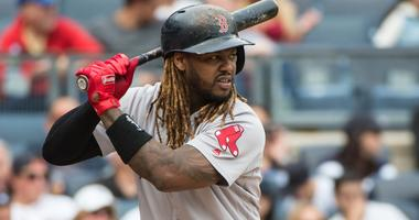 Why Hanley Ramirez is buying into 'The TB12 Method'