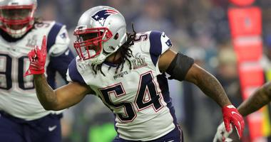 What is next for Patriots at defensive end following Derek Rivers news?