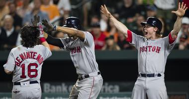 Red Sox 10, Orioles 8: Who deserves credit for this?