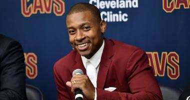 Isaiah Thomas says he shouldn't have played in playoffs, might never talk to Danny Ainge