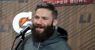 Julian Edelman: 19-0 talk is stupid