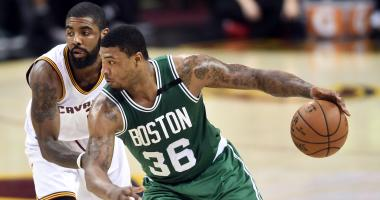 Report: Marcus Smart hasn't heard from Celtics on contract extension
