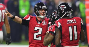 Matt Ryan: Loss to Patriots in Super Bowl 'that scar that kind of drives you'