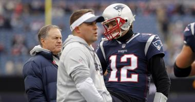 Patriots would be favorites in Super Bowl no matter who they play