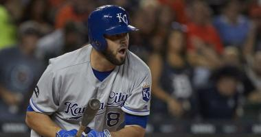 Why didn't Mike Moustakas get traded to Red Sox? Royals GM Dayton Moore explains on Bradfo Sho
