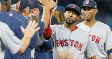 Eduardo Nunez is in Fort Myers, may be close to returning to Red Sox